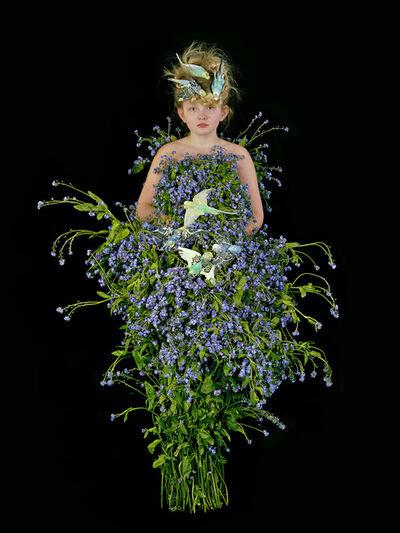Nathalia Edenmont, 'Consciousness', 2012