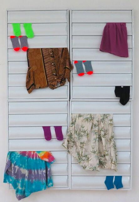 Radamés 'Juni' Figueroa, 'Miami Windows (Tropical Ready Made)', 2014