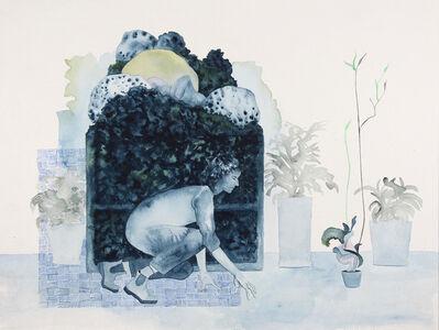 Sofia Ortiz, 'Arachne ', 2020