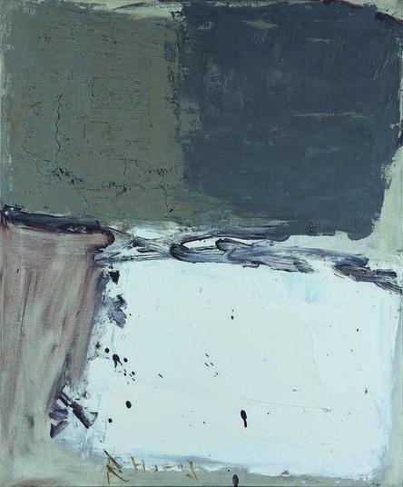 Huang Rui 黄锐, 'Painting No.60', 1990