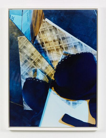 Eileen Quinlan, 'Chromogenic print mounted on plexiglass', 2011