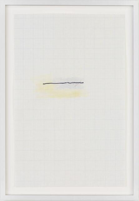 Richard Tuttle, 'Fear, VIII', 2012-2013