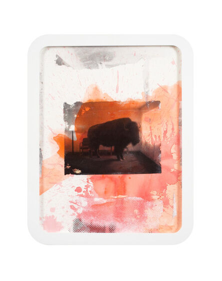 Doug Aitken, 'ultraworld T', 2006-2008