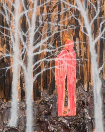Kim Dorland, 'Exhaustion', 2013