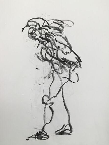 Janet Gorzegno, 'Gesture of Surprise', 2018