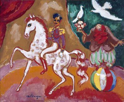 Kees van Dongen, 'The Circus'