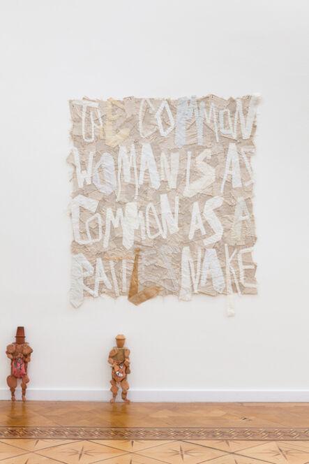 Birke Gorm, 'common crazy II', 2020