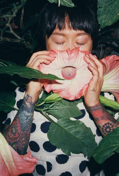 Lin Zhipeng, 'Mandala and Coco', 2020
