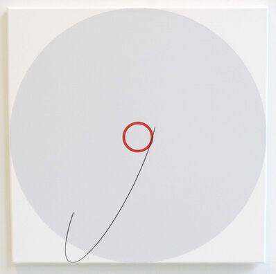 Vera Molnar, 'Pour mes 90 ans', 2013