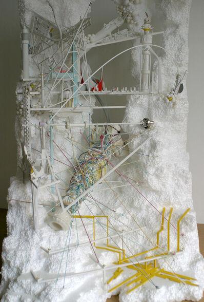 Nandor Angstenberger, 'Transformis', 2013
