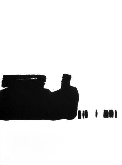 Gustavo Torner, 'Palimpsesto I', 2007