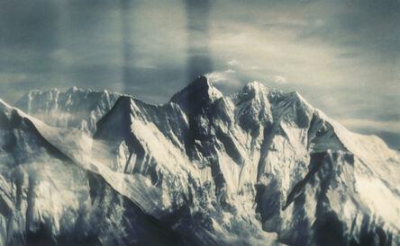 Jacob Felländer, 'Mount Everest, Himalaya', 2016