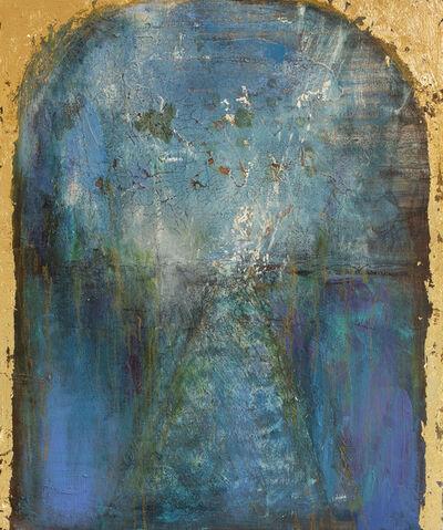 Margaret Ross Tolbert, 'Window Opens onto Fountains of Tlos', 2019