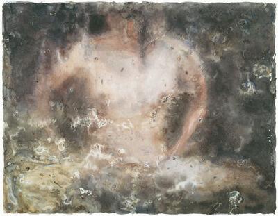 Shi Chong, 'Water,Air and Body No.32', 2015