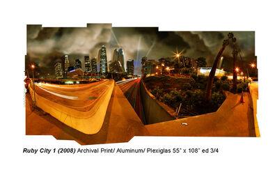 Jeremy Kidd, 'Ruby City', 2008