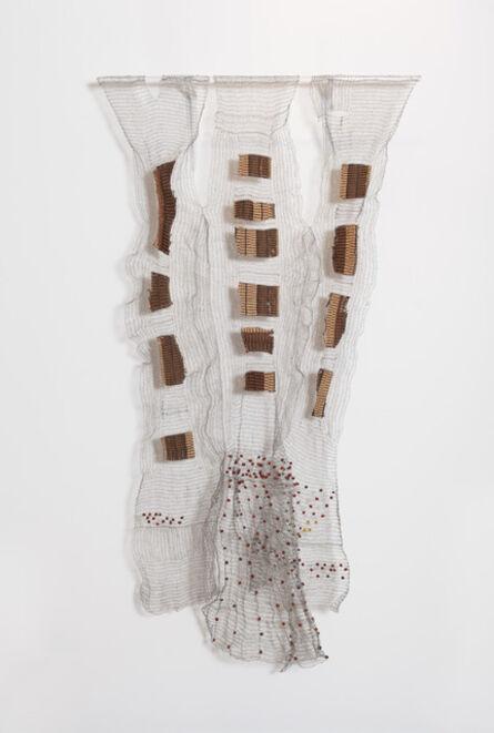 Naomi Wanjiku Gakunga, 'Magetha ma Mwere - The Small Harvest', 2010
