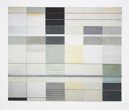 Theodora Varnay Jones, 'G-2', 2000