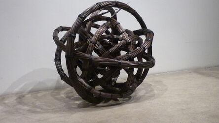 Edgardo Madanes, 'Camino infinito', 2014