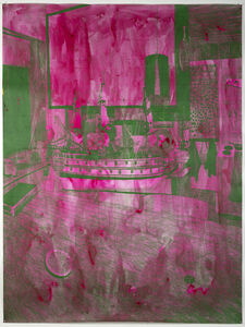 Morten Schelde, 'Kitchen Ship', 2021