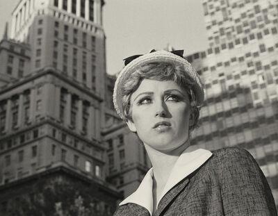 Cindy Sherman, 'Untitled Film Still #21', 1977