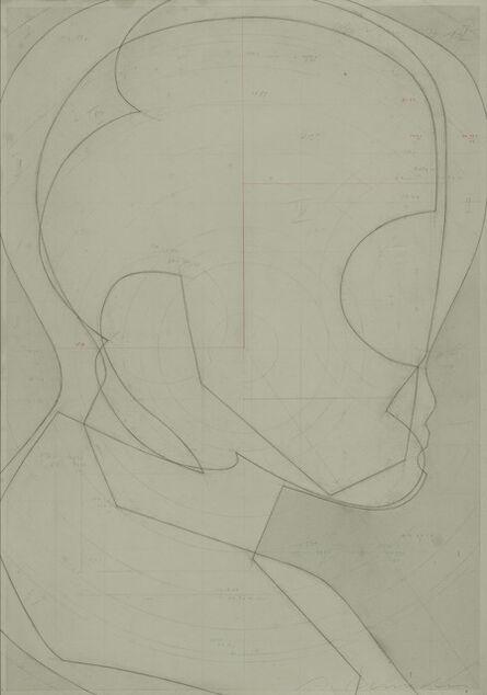 Albrecht Schnider, 'Untitled (SCHNI19225)', 2013