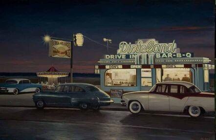 Juan Luis Jardi, 'Dixieland ', 2017