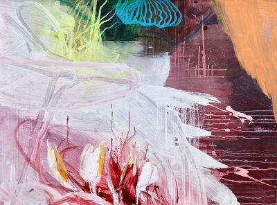 Allison Stewart, 'La Fleur 1', 2021