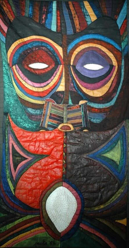 Pacita Abad, 'Omdurman', 1982