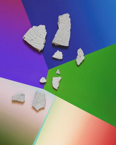 Vivian Cooper Smith, 'Concrete Compositions (Series 2) #3', 2015