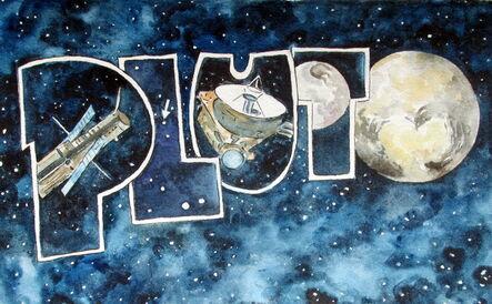 Scott Winterrowd, 'Pluto', 2015
