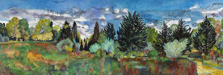 Nancy Friese, 'Summer Pathway', 2014
