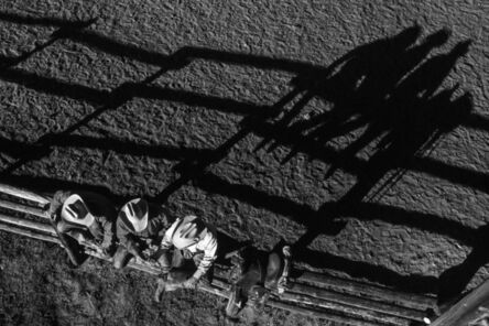 Hannes Schmid, 'Long Shadows Of Rest', 2000