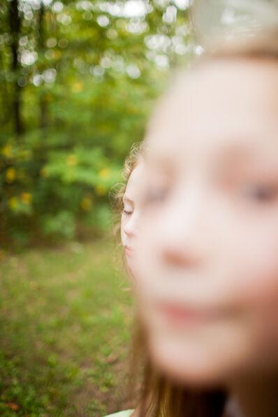 Lindsay Morris, 'Stillness', 2012