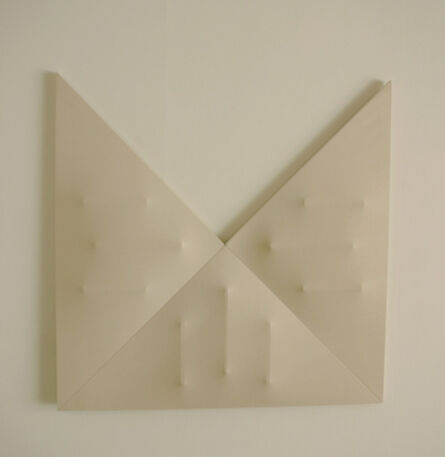 Michael Michaeledes, 'Trio', 2000
