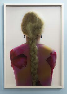 Merete Vyff Slyngborg, 'Express Yourself–Portrait', 2014