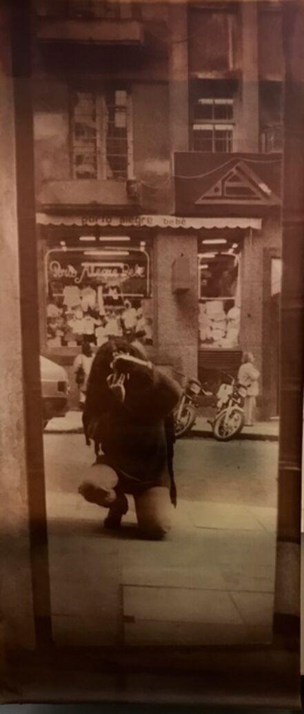 Graciela Sacco, 'De la serie Cuerpo a cuerpo | From the series Body to Body', 1997