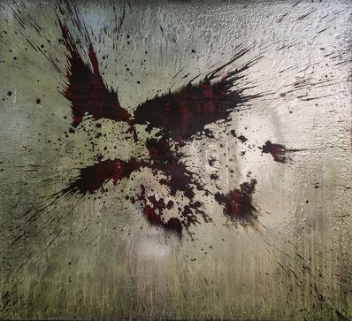 Martin Gremse, 'Umbra Aluminium Narcissus ', 2016