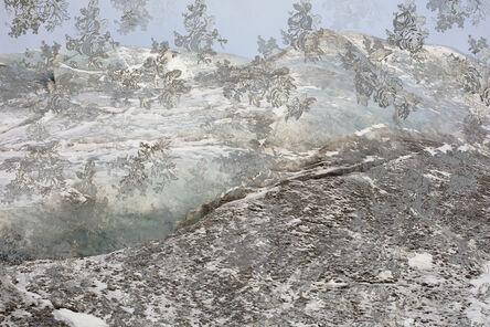 Zelda Zinn, 'Altered Arctic 5680', 2020