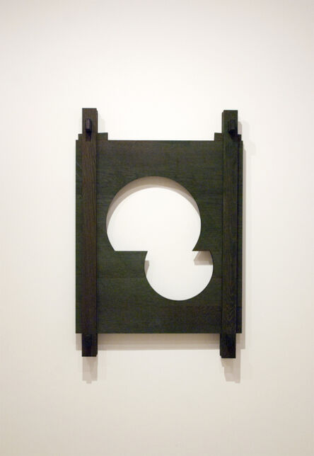 Colin Van Winkle, 'Alignment #3', 2015