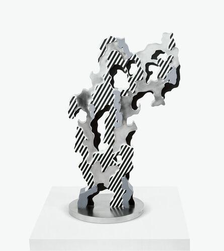 Roy Lichtenstein, 'Scholar's Rock', 1997