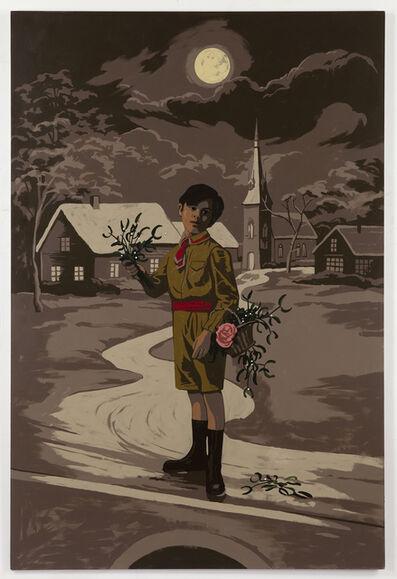 Matthew Benedict, 'Ghost (Happy New Year. Normandy, 1914) ', 2011