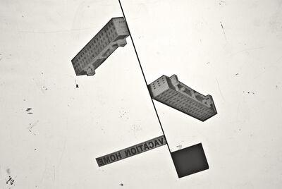 Amadeo Azar, 'Edificios', 2011
