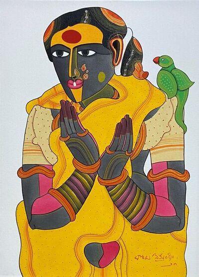 Thota Vaikuntam, 'Untitled', 2021