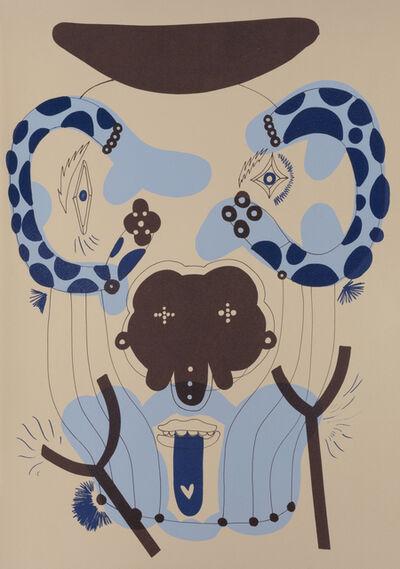 Jaime Hayon, 'Elefant snake and muletas vase', ca. 2021