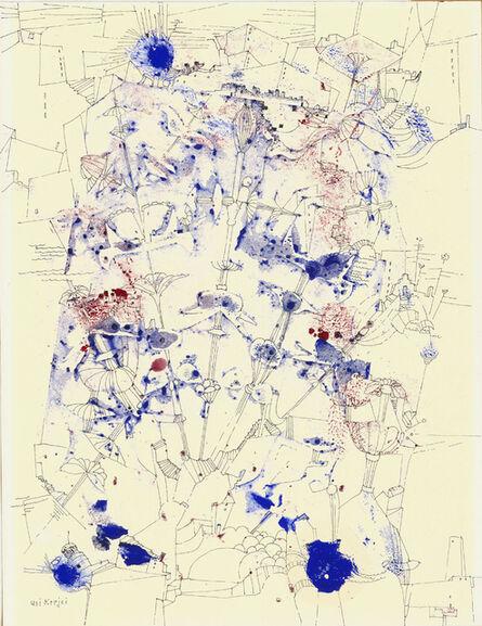 Usi Krejci, 'untitled', 1984