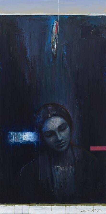 André Pitre, 'Résonance no. 7', 2020