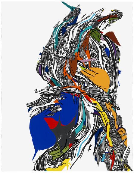 Sophia Ainslie, 'In Person - 3.3.6', 2015