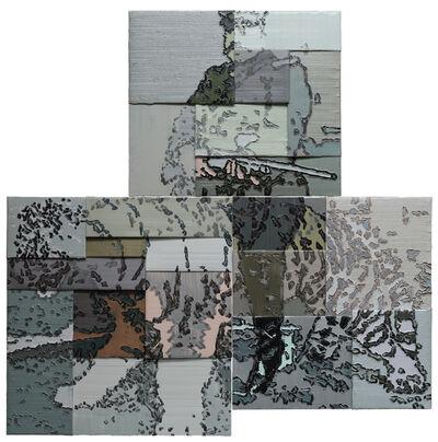 Li Songsong, 'Riding the Tiger (II)', 2016