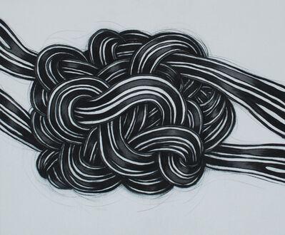 Sang-sun Bae, 'Gordian Knot 5', 2011
