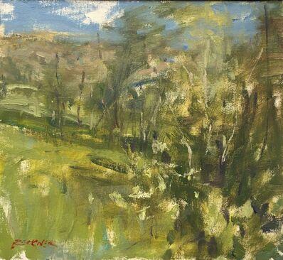 Jim Beckner, 'Meadow', 2020